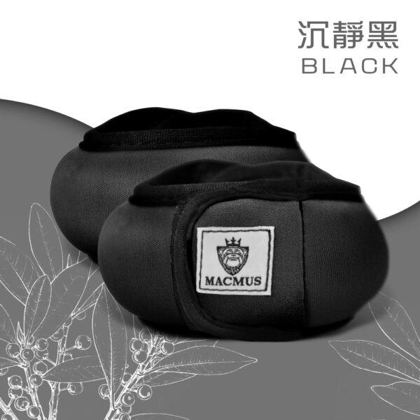MACMUS_瑜珈沙包_黑色