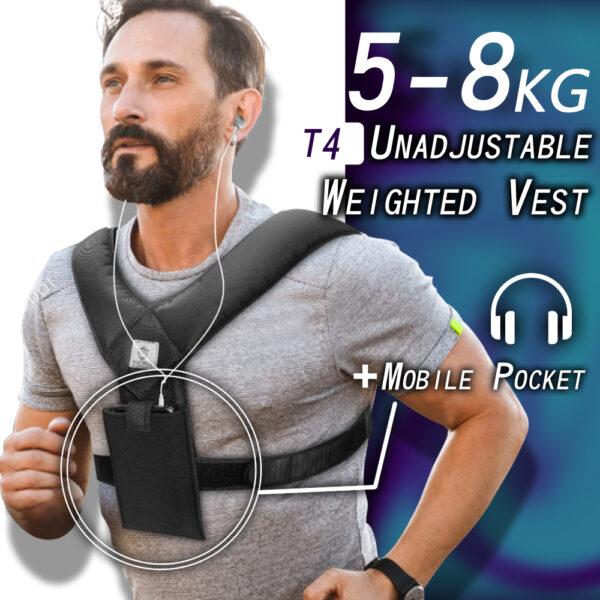 MACMUS_T4_Unadjustable Weighted Vest